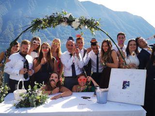 Le nozze di Chiara e Lucio 2