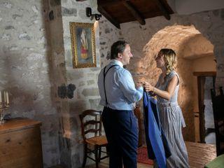 Le nozze di Michela e Alessandtro 2