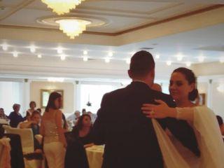 Le nozze di Lucia e Pietro 1