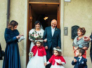 Le nozze di Rossella e Lillo 1