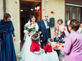 Le nozze di Rossella e Lillo 2