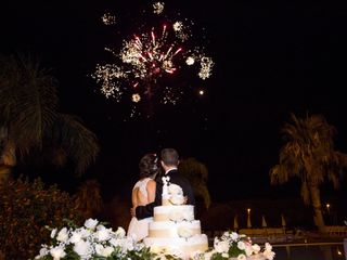 Le nozze di Vincenzo e Giulia 1