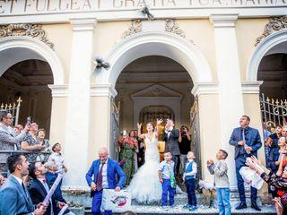 Le nozze di Vincenzo e Giulia 2