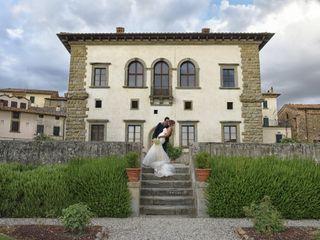 Le nozze di Laura e Tommaso