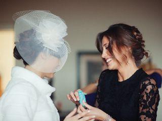 Le nozze di Carlotta e Luca 3