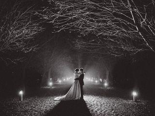 Le nozze di Carlotta e Luca