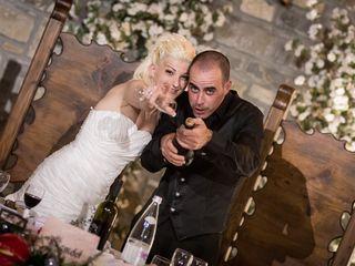 Le nozze di Laura e Dino