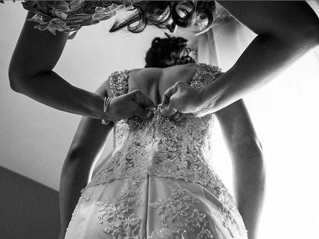Il matrimonio di Angelo e Alessia a Lentini, Siracusa 10