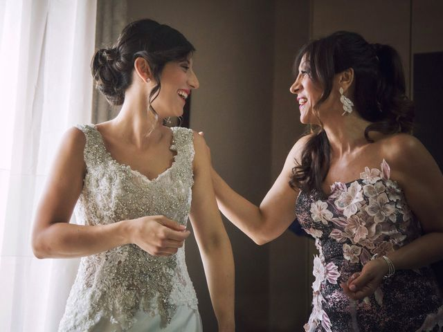 Il matrimonio di Angelo e Alessia a Lentini, Siracusa 11