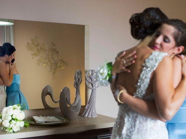 Il matrimonio di Angelo e Alessia a Lentini, Siracusa 15