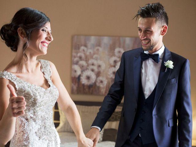 Il matrimonio di Angelo e Alessia a Lentini, Siracusa 16