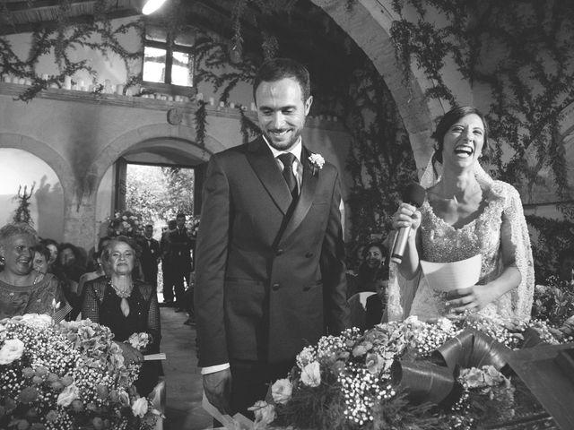 Il matrimonio di Angelo e Alessia a Lentini, Siracusa 20