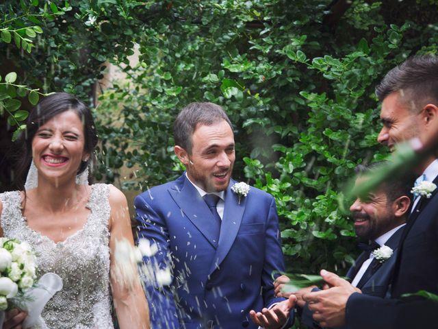Il matrimonio di Angelo e Alessia a Lentini, Siracusa 21
