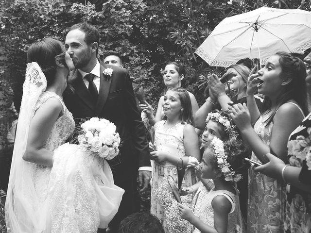 Il matrimonio di Angelo e Alessia a Lentini, Siracusa 22