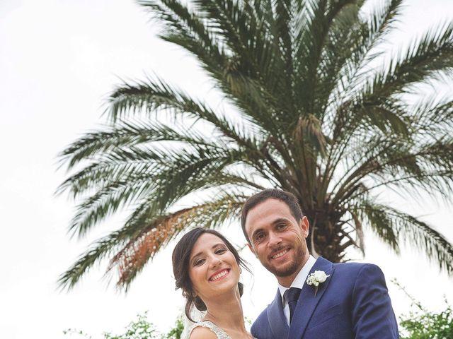 Il matrimonio di Angelo e Alessia a Lentini, Siracusa 25