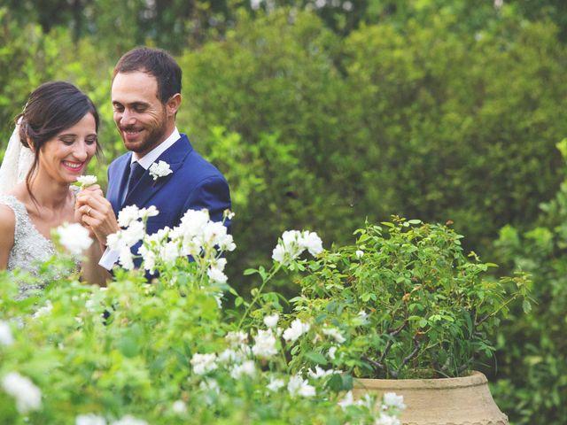 Il matrimonio di Angelo e Alessia a Lentini, Siracusa 28