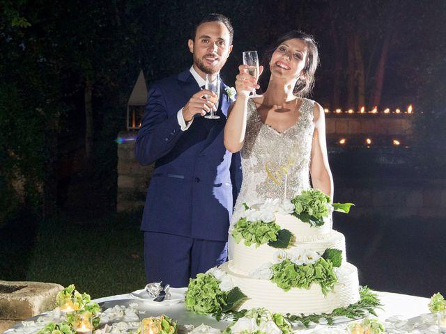 Il matrimonio di Angelo e Alessia a Lentini, Siracusa 32
