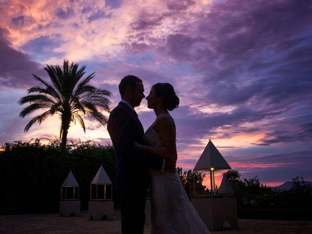 Il matrimonio di Angelo e Alessia a Lentini, Siracusa 33