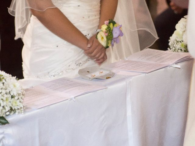 Il matrimonio di Fabio e Silvia a Pisa, Pisa 2