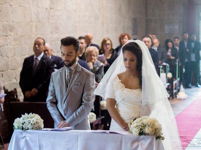 Il matrimonio di Fabio e Silvia a Pisa, Pisa 5