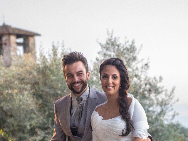 Il matrimonio di Fabio e Silvia a Pisa, Pisa 6