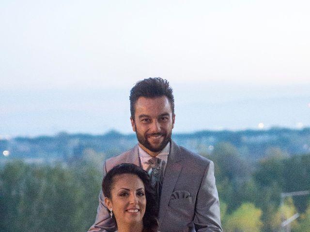 Il matrimonio di Fabio e Silvia a Pisa, Pisa 7