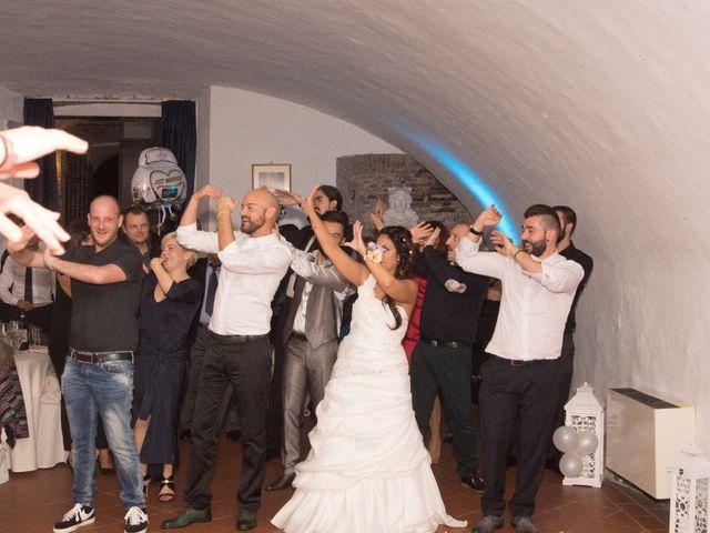 Il matrimonio di Fabio e Silvia a Pisa, Pisa 10