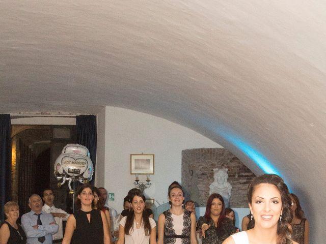 Il matrimonio di Fabio e Silvia a Pisa, Pisa 12