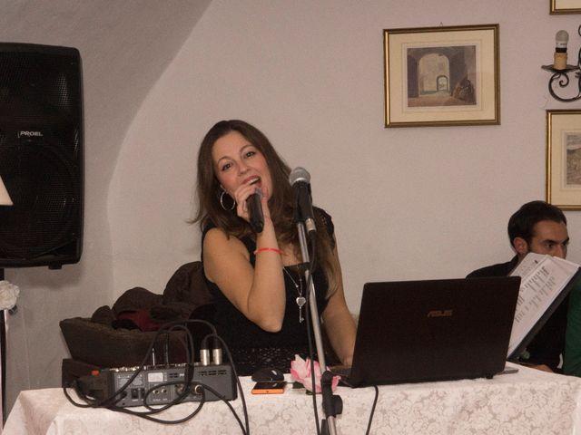 Il matrimonio di Fabio e Silvia a Pisa, Pisa 14
