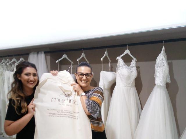 Il matrimonio di Pasquale  e Anna  a Mola di Bari, Bari 4