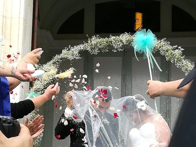 Il matrimonio di Pasquale  e Anna  a Mola di Bari, Bari 1
