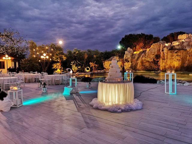 Il matrimonio di Pasquale  e Anna  a Mola di Bari, Bari 6