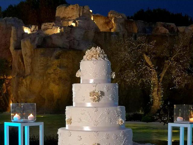 Il matrimonio di Pasquale  e Anna  a Mola di Bari, Bari 7