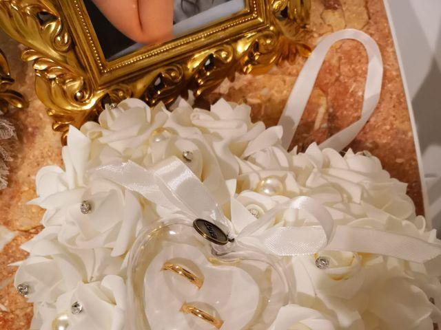 Il matrimonio di Pasquale  e Anna  a Mola di Bari, Bari 8
