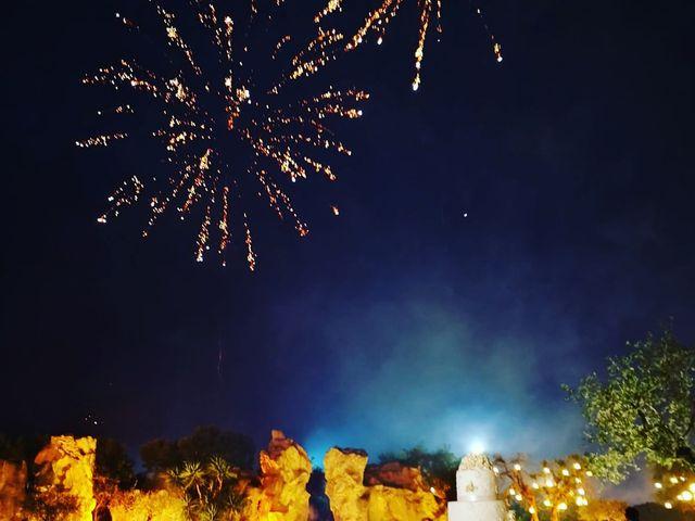 Il matrimonio di Pasquale  e Anna  a Mola di Bari, Bari 2