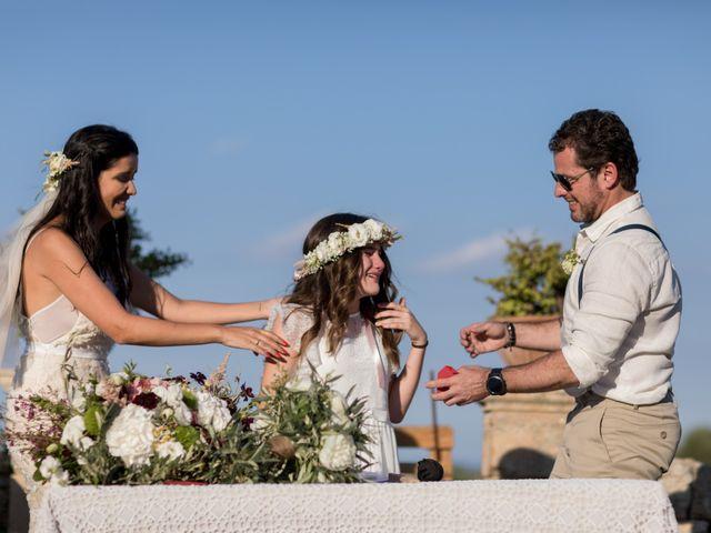 Il matrimonio di Beto e Carol a Augusta, Siracusa 20