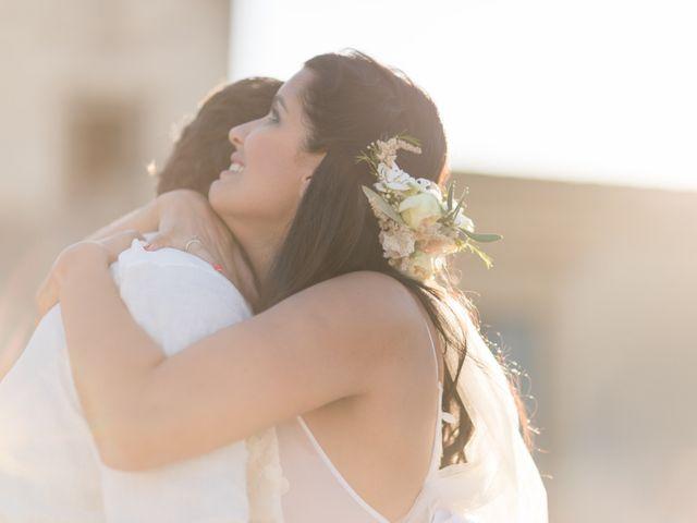 Il matrimonio di Beto e Carol a Augusta, Siracusa 21