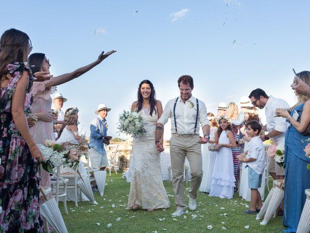 Il matrimonio di Beto e Carol a Augusta, Siracusa 24