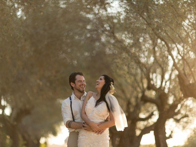 Il matrimonio di Beto e Carol a Augusta, Siracusa 25
