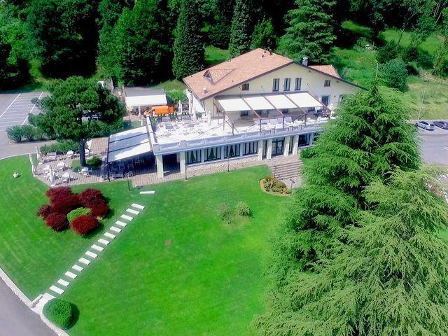 Il matrimonio di Corrado e Roberta a Bergamo, Bergamo 4