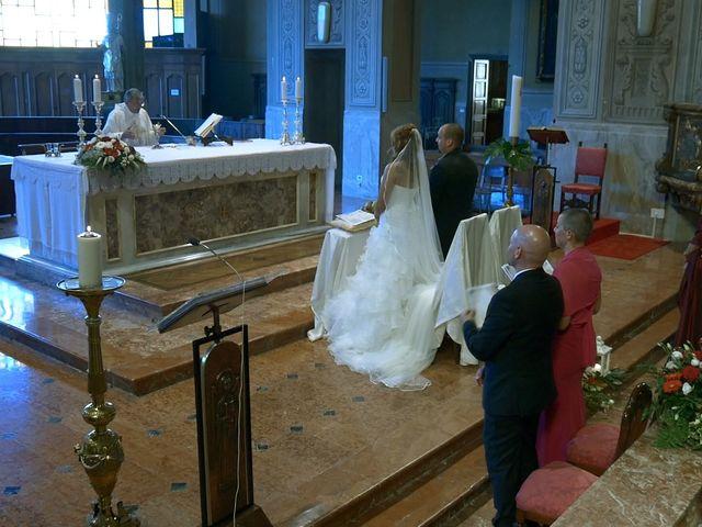 Il matrimonio di Corrado e Roberta a Bergamo, Bergamo 12