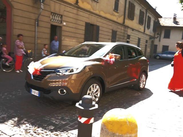 Il matrimonio di Corrado e Roberta a Bergamo, Bergamo 19