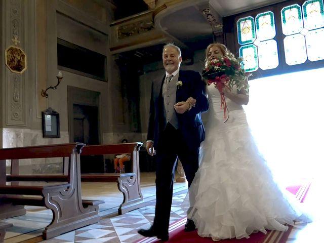 Il matrimonio di Corrado e Roberta a Bergamo, Bergamo 20