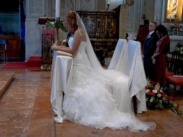 Il matrimonio di Corrado e Roberta a Bergamo, Bergamo 21