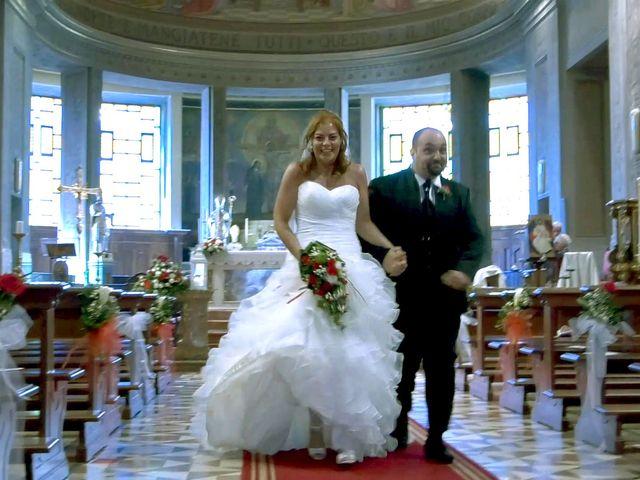 Il matrimonio di Corrado e Roberta a Bergamo, Bergamo 22