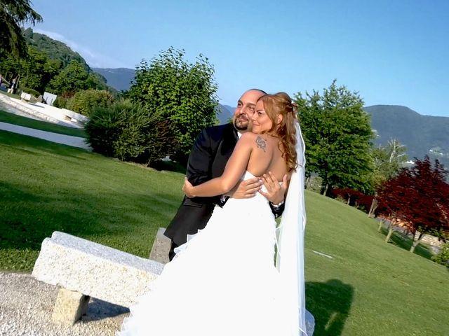 Il matrimonio di Corrado e Roberta a Bergamo, Bergamo 29