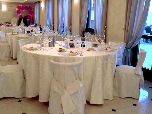 Il matrimonio di Corrado e Roberta a Bergamo, Bergamo 33