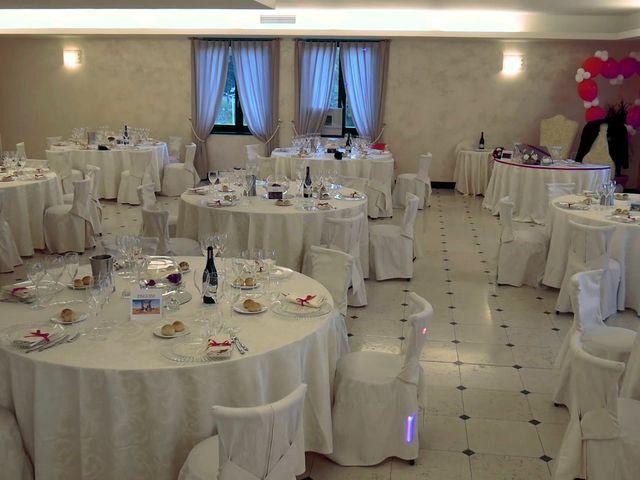 Il matrimonio di Corrado e Roberta a Bergamo, Bergamo 34