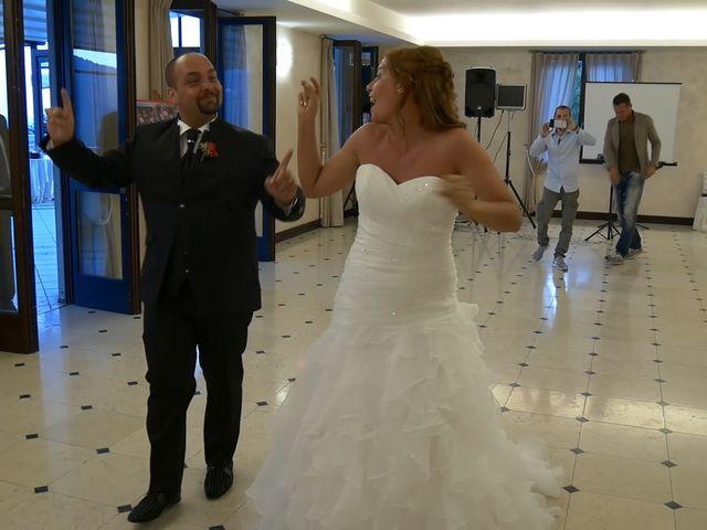 Il matrimonio di Corrado e Roberta a Bergamo, Bergamo 40
