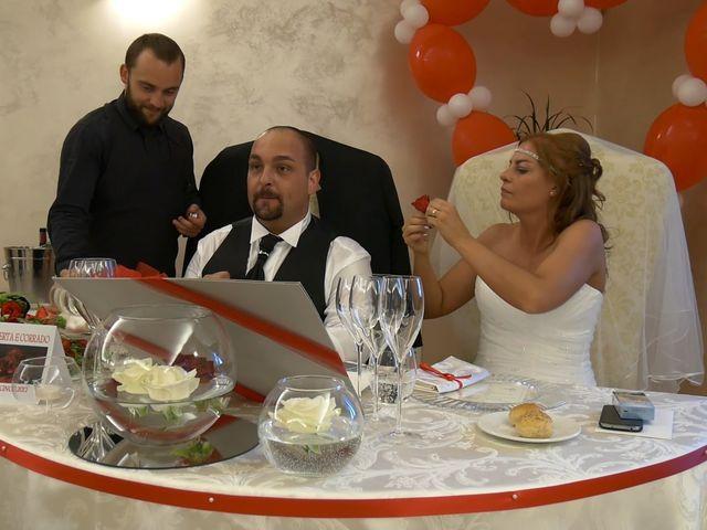 Il matrimonio di Corrado e Roberta a Bergamo, Bergamo 41